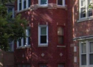 Pre Foreclosure in Chicago 60619 S DREXEL AVE - Property ID: 1710350365