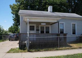 Pre Foreclosure in Quincy 62301 S 7TH ST - Property ID: 1710391992
