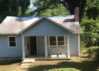 Pre Foreclosure in Atlanta 30314 DETROIT AVE NW - Property ID: 1710415185