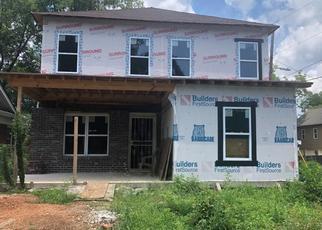 Pre Foreclosure in Atlanta 30316 MCPHERSON AVE SE - Property ID: 1710426582