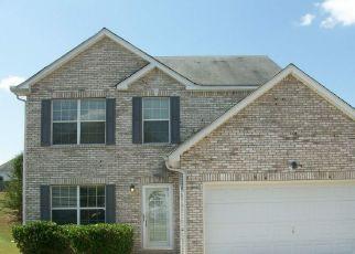 Pre Foreclosure in Atlanta 30349 ESTATE ST - Property ID: 1710442789
