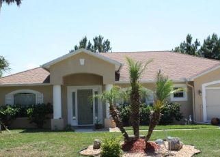 Pre Foreclosure in Palm Coast 32137 BURLAND PL - Property ID: 1710457230