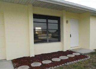 Pre Foreclosure in Port Charlotte 33948 MUNDELLA CIR - Property ID: 1710465561