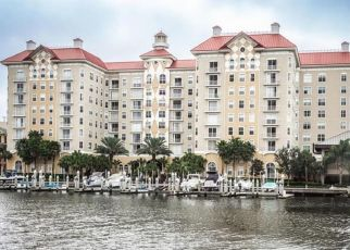 Pre Foreclosure in Tampa 33602 S HARBOUR ISLAND BLVD - Property ID: 1710469952