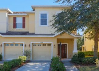 Pre Foreclosure in Riverview 33578 BELVEDERE SONG WAY - Property ID: 1710471699