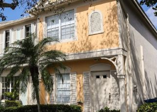 Pre Foreclosure in Fort Lauderdale 33326 HEMINGWAY DR - Property ID: 1710478257