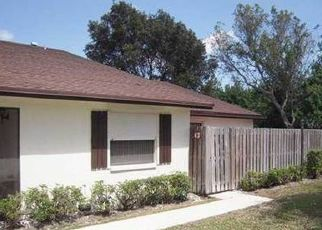 Pre Foreclosure in Boynton Beach 33436 SILVER LACE LN - Property ID: 1710519881
