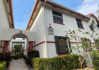 Pre Foreclosure in Boynton Beach 33437 FLORIA WAY - Property ID: 1710557986