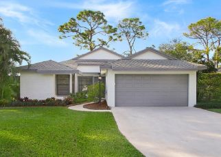 Pre Foreclosure in Palm Beach Gardens 33418 BRANDON ST - Property ID: 1710571550