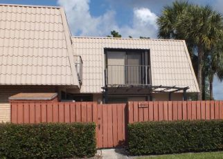 Pre Foreclosure in West Palm Beach 33409 64TH WAY - Property ID: 1710581179