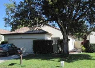 Pre Foreclosure in Palm Beach Gardens 33418 IRONWOOD WAY N - Property ID: 1710593447