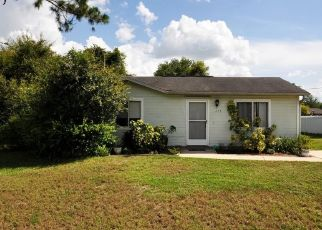 Pre Foreclosure in Deltona 32738 ROSEDALE DR - Property ID: 1710626296