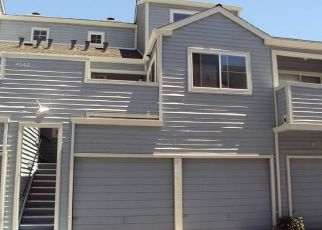Pre Foreclosure in Concord 94521 MELODY DR - Property ID: 1710708190
