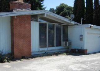 Pre Foreclosure in El Sobrante 94803 SOBRANTE AVE - Property ID: 1710709516