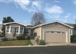 Pre Foreclosure in Oceanside 92056 TURQUOISE LN - Property ID: 1710720458