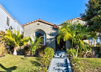 Pre Foreclosure in Los Angeles 90043 S CITRUS AVE - Property ID: 1710722653