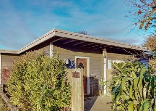 Pre Foreclosure in Eureka 95503 COTTAGE ST - Property ID: 1710724402