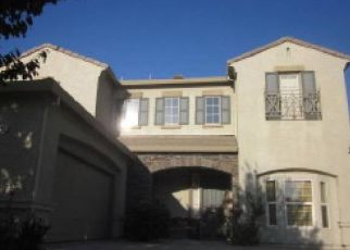 Pre Foreclosure in Tracy 95376 MIMOSA CT - Property ID: 1710739289