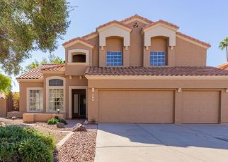 Pre Foreclosure in Glendale 85308 W TONTO DR - Property ID: 1710744555