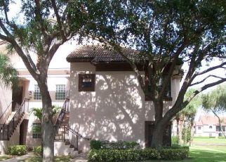 Pre Foreclosure in Boynton Beach 33437 FIRENZE DR - Property ID: 1710762507