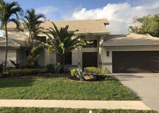 Pre Foreclosure in Boca Raton 33433 MARTELLA AVE - Property ID: 1710780911