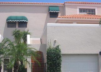 Pre Foreclosure in Boca Raton 33433 VILLA SONRISA DR - Property ID: 1710782204
