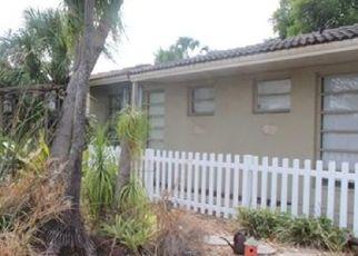 Pre Foreclosure in Boca Raton 33486 W CAMINO REAL - Property ID: 1710787472