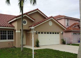 Pre Foreclosure in Boca Raton 33498 JASMINE HILL CIR - Property ID: 1710801485