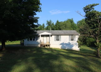 Pre Foreclosure in Oneonta 35121 OLD SETTLEMENT RD - Property ID: 1710838273
