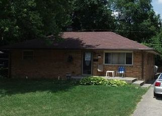 Pre Foreclosure in Beech Grove 46107 MANN DR - Property ID: 1710848345