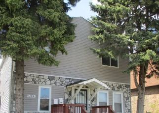 Pre Foreclosure in Chicago 60636 S HERMITAGE AVE - Property ID: 1710925880