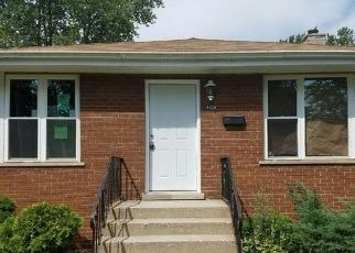 Pre Foreclosure in Dolton 60419 WOODLAWN AVE - Property ID: 1710943835