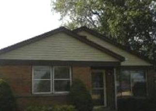 Pre Foreclosure in Dolton 60419 INDIANA AVE - Property ID: 1710948647