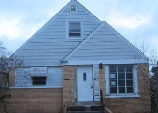 Pre Foreclosure in Calumet City 60409 165TH ST - Property ID: 1710954782