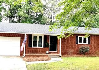 Pre Foreclosure in Greensboro 27410 KENVIEW ST - Property ID: 1710969224