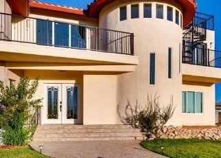 Pre Foreclosure in Las Vegas 89110 LOS FELIZ ST - Property ID: 1710980169