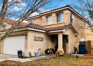 Pre Foreclosure in Las Vegas 89117 CAMINO LOMA VERDE AVE - Property ID: 1710990696
