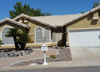 Pre Foreclosure in Henderson 89002 SAN EDUARDO AVE - Property ID: 1710999449