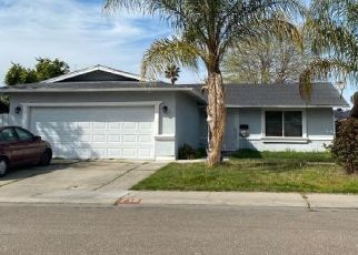 Pre Foreclosure in Stockton 95207 LORETTA CT - Property ID: 1711042371