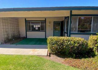 Pre Foreclosure in Port Hueneme 93041 E ALTA GRN - Property ID: 1711051574