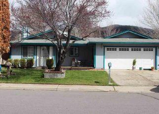 Pre Foreclosure in Susanville 96130 RANDOLPH WAY - Property ID: 1711064719