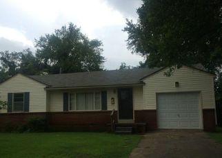 Pre Foreclosure in Sapulpa 74066 W GORDON AVE - Property ID: 1711095810
