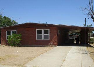 Pre Foreclosure in El Paso 79904 MOUNT ELBERT DR - Property ID: 1711125593