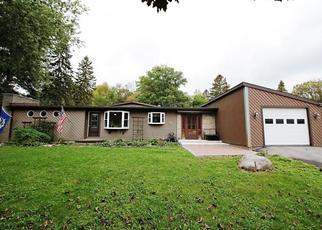 Pre Foreclosure in Syracuse 13215 BRADBURY DR - Property ID: 1711193473