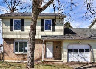 Pre Foreclosure in Washington 07882 PARK AVE - Property ID: 1711292904