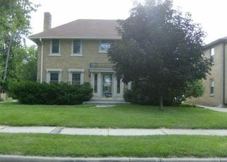 Pre Foreclosure in Milwaukee 53222 N 93RD ST - Property ID: 1711304726