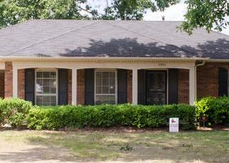 Pre Foreclosure in Memphis 38118 KNIGHTWAY RD - Property ID: 1711327943