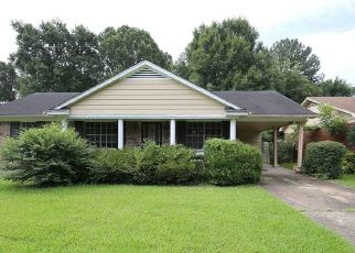 Pre Foreclosure in Memphis 38118 ALMO AVE - Property ID: 1711329693