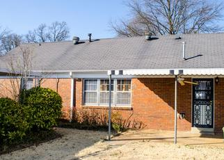 Pre Foreclosure in Memphis 38118 BRYNDALE AVE - Property ID: 1711330109