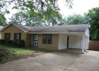 Pre Foreclosure in Memphis 38118 CASTLEMAN ST - Property ID: 1711331431